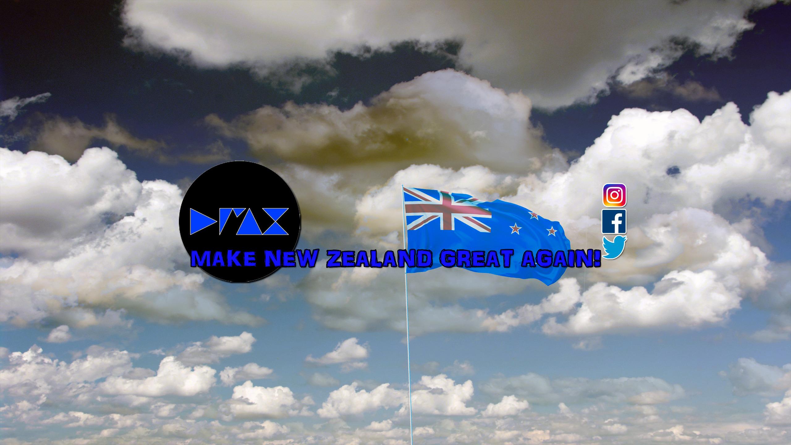 Drax (@drakz) Cover Image