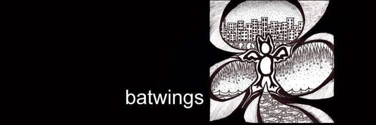 (@igotbatwings) Cover Image