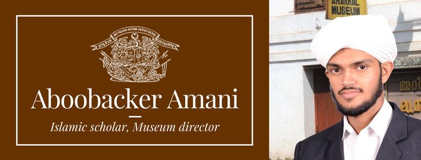 Aboobacker Amani (@aboobackeramani) Cover Image