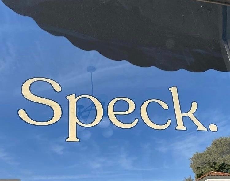 Bob Speck (@thespeck) Cover Image