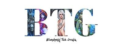 Blondynki Też Grają (@blondynkitezgraja) Cover Image