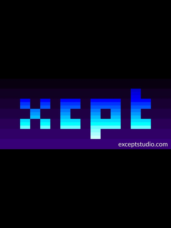 Except Studio (@exceptstudio) Cover Image