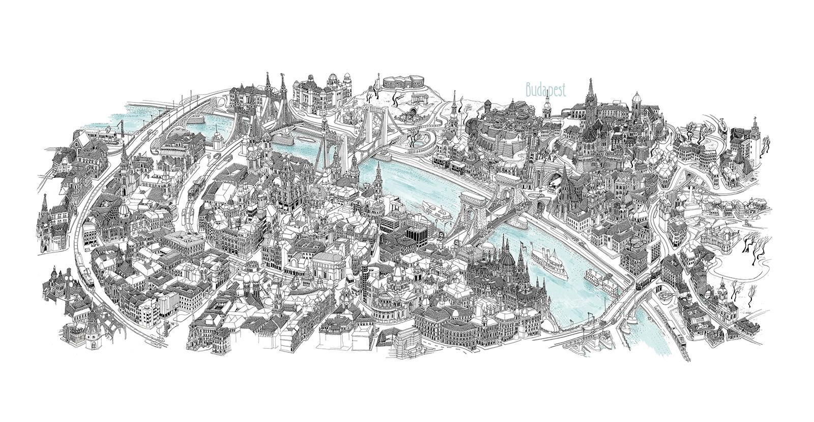 Béla (@citygraph) Cover Image