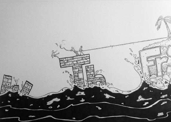 Joey Sandmann (@doodle_break) Cover Image
