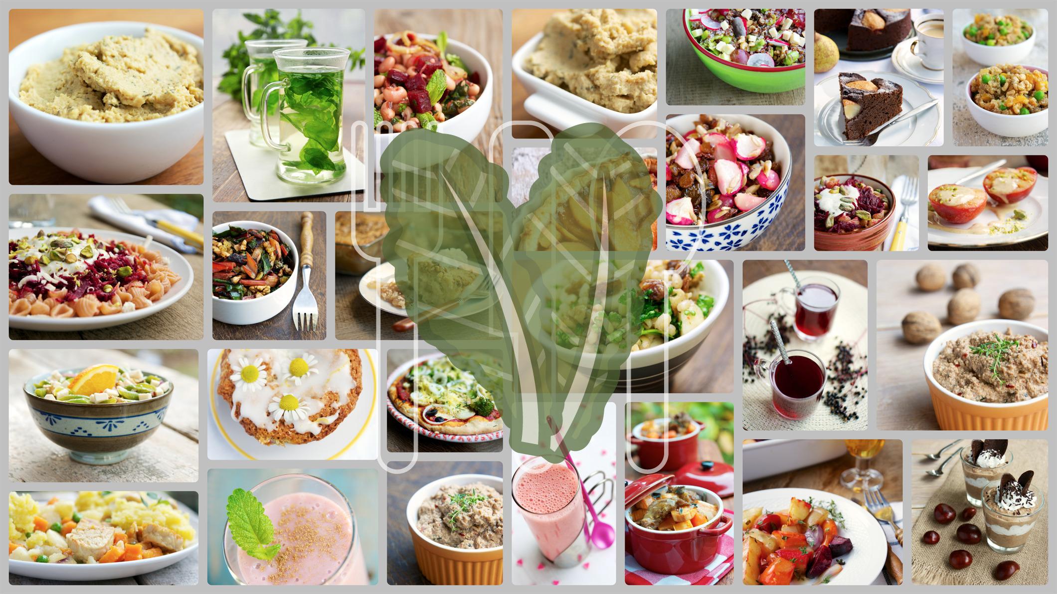 Vegalicious (@vegalicious) Cover Image