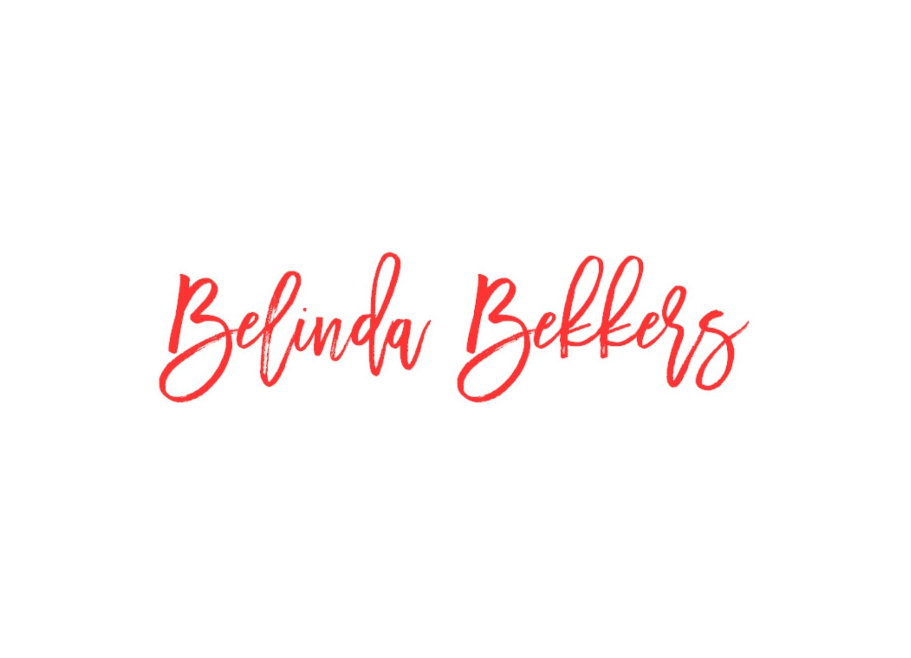 Belinda Bekkers (@belindabekkers) Cover Image