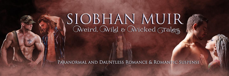 Siobhan Muir (@siobhanmuir) Cover Image